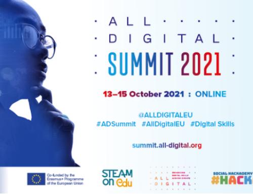 TRANSVAL-EU at the ALL DIGITAL Summit